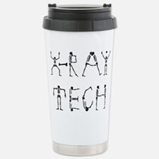 X-Ray Tech Travel Mug