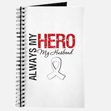 LungCancerHeroHusband Journal