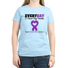 Alzheimer's MissMyMother T-Shirt