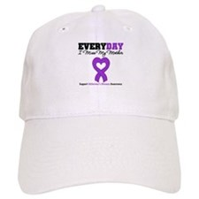 Alzheimer's MissMyMother Baseball Cap