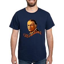Harry Houdini Portrait T-Shirt