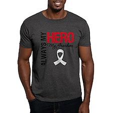LungCancerHeroGrandson T-Shirt