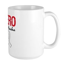 LungCancerHeroGrandma Mug