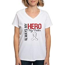 LungCancerHeroFather Shirt