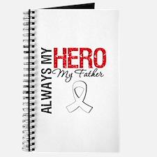 LungCancerHeroFather Journal