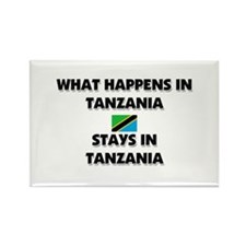 What Happens In TANZANIA Stays There Rectangle Mag