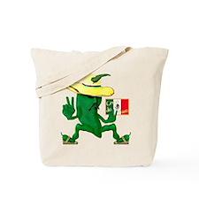 Cinco de Mayo Chili Tote Bag