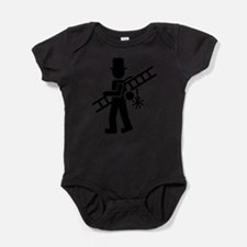 Chimney sweeper Body Suit