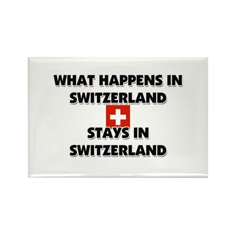 What Happens In SWITZERLAND Stays There Rectangle