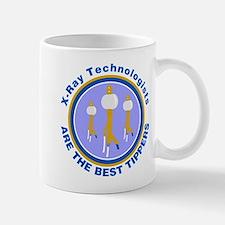 X-Ray Technologists Are The B Mug