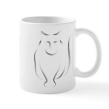 The Cat Mug