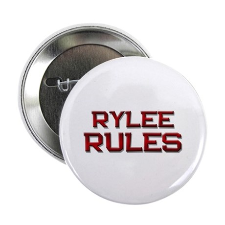 """rylee rules 2.25"""" Button"""