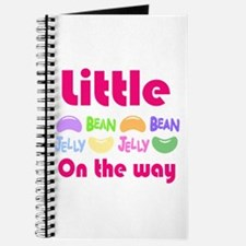 Little Jelly Bean On The Way Journal