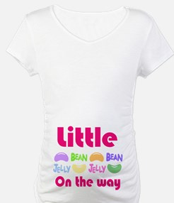Little Jelly Bean on the way Shirt