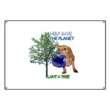 Tree Doxie Banner