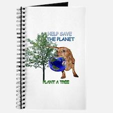Tree Doxie Journal