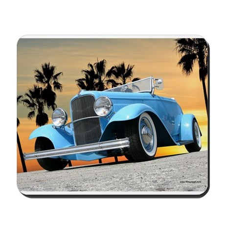 1932 Ford Roadster Mousepad