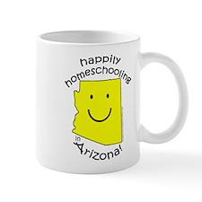 Happy in AZ Mug