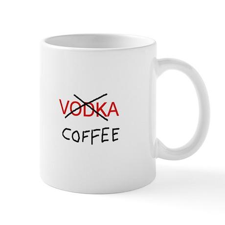 Mug Vodka Mugs