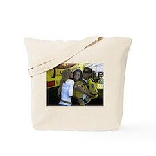 Cute Erica Tote Bag