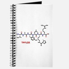 Taylor name molecule Journal