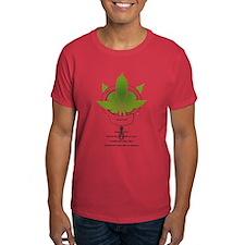 MARIJUANA & HANDCUFF T-Shirt
