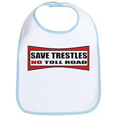 SAVE TRESTLES! Bib