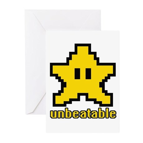 Star Power Greeting Cards (Pk of 10)