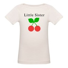 Little Sister Cherries Tee