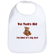 Vet Tech Bib