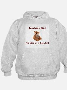 School Teacher Hoodie