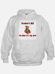 School Teacher Hoody