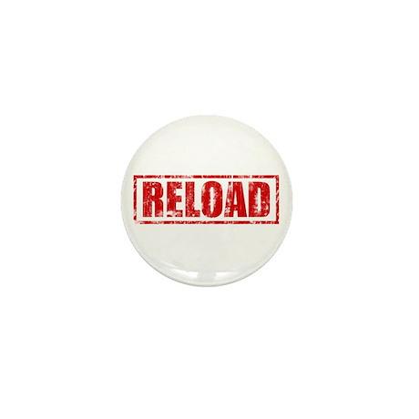 Reload! Mini Button (100 pack)