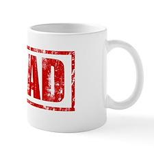 Reload! Mug