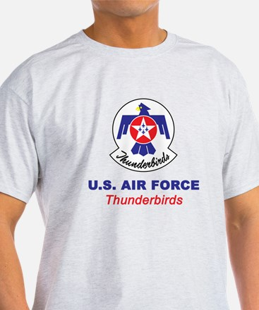 United States Air Force Thunderbirds T-Shirt