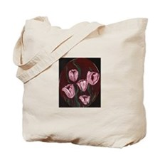Tote Bag/Tulips