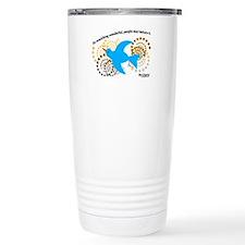 Wonderful Inspirational Travel Mug