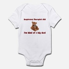 Respiratory Therapist Infant Bodysuit