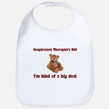 Respiratory Therapist Bib