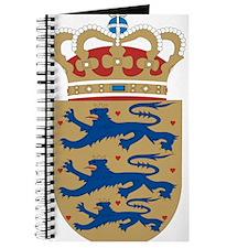 Denmark Coat of Arms Journal