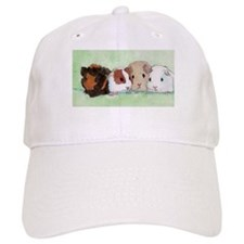 Cute Cavy Baseball Cap