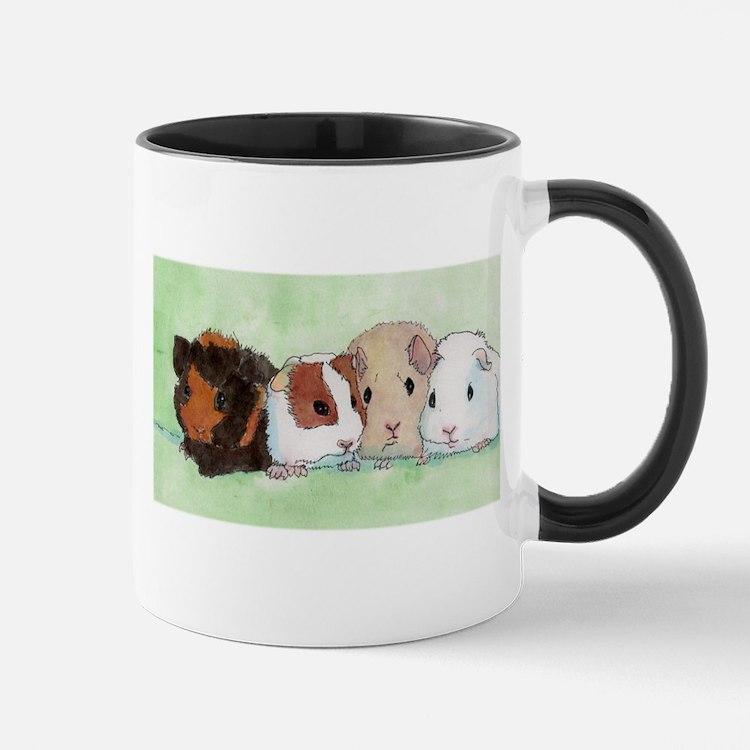 1groupguineapig Mugs