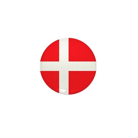 Dane Mini Button (10 pack)