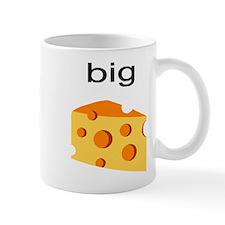 CHEESE Small Mugs