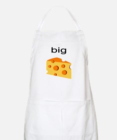 CHEESE BBQ Apron