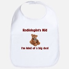 Radiologist Bib