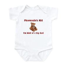 Pharmacist Onesie
