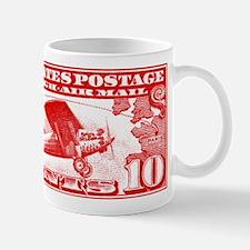 Unique Airmail Mug