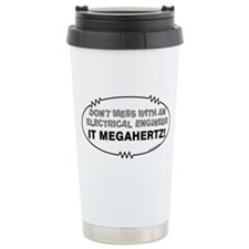 Electrical Engineer Travel Mug