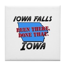 iowa falls iowa - been there, done that Tile Coast
